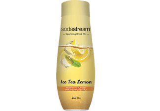SODASTREAM Ice Tea Lemon 440 ml