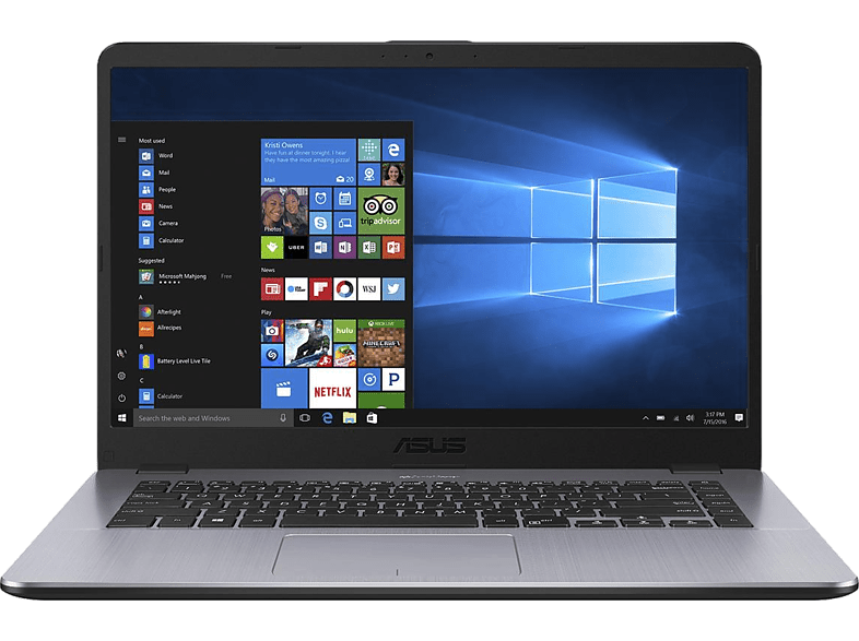 ASUS VivoBook 15 X505ZA-BQ261T Ryzen 5-2500U / 6GB / 256GB SSD + 1TB HDD / Radeo laptop  tablet  computing  laptop laptop από 14
