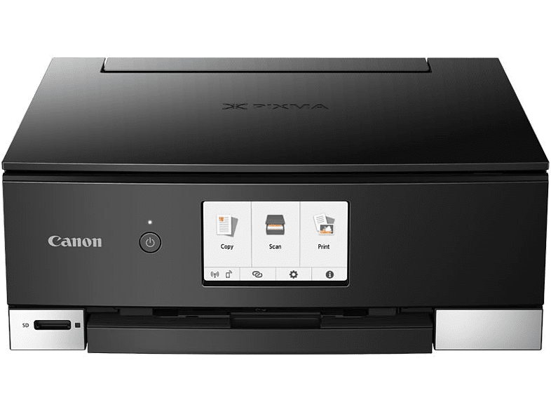CANON PIXMA TS8250 - Inkjet Photo Πολυμηχάνημα laptop  tablet  computing  εκτύπωση   μελάνια πολυμηχανήματα