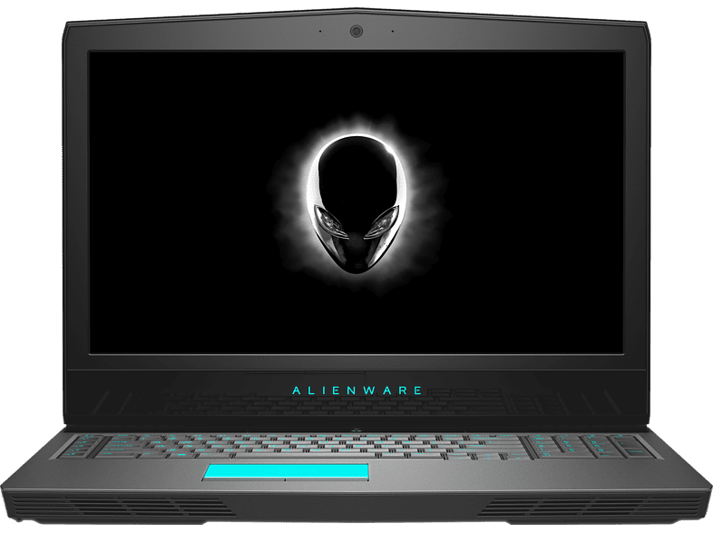 DELL Alienware 17R5 Intel Core i7-8750H / 16GB / 256GB SSD / 1TB HDD / GeForce G laptop  tablet  computing  laptop gaming laptop