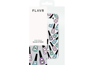 FLAVR iPlate Nail Polish Galaxy S7 Edge