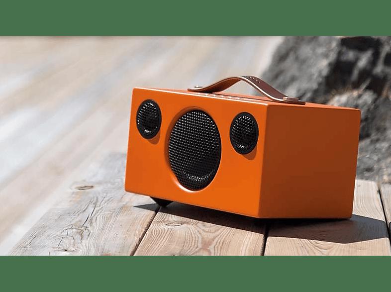 Addon T3 hordozható hangszóró