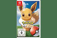 Pokémon - Lets Go Evoli! - Nintendo Switch