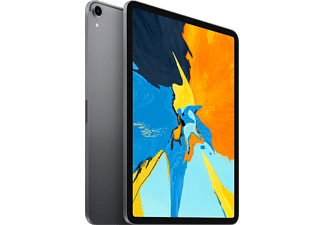 iPad Pro 11-inch WiFi 64GB Spacegrijs