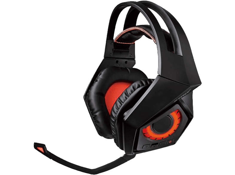 ASUS Strix Wireless - 00140822 gaming απογείωσε την gaming εμπειρία ακουστικά gaming