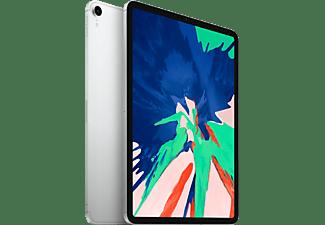 iPad Pro 11-inch WiFi 256GB Zilver