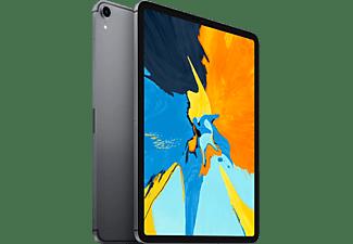APPLE iPad Pro 11-inch (2018) Cellular 256GB - Spacegrijs
