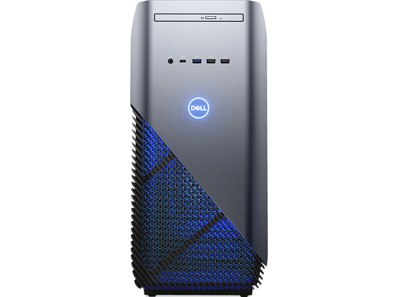 DELL Inspiron 5680 Intel Core i5-8400 / 8GB / 128 GB SSD και 1TB HDD / GeForce G laptop  tablet  computing  desktop   all in one gaming desktop