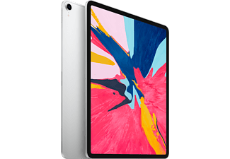 iPad Pro 12.9-inch 256GB WiFi Zilver