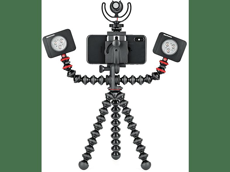 JOBY GorillaPod Mobile Rig Black Charcoal hobby   φωτογραφία φωτογραφικές μηχανές τρίποδα