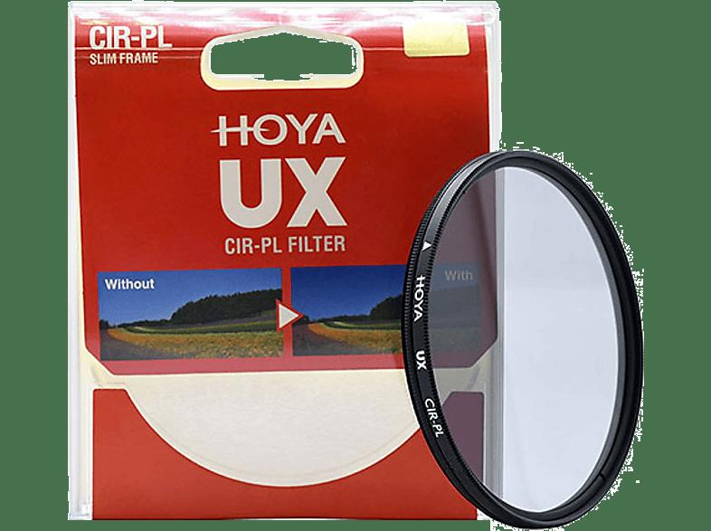 HOYA CIR-PL UX 49ΜΜ hobby   φωτογραφία φωτογραφικές μηχανές διάφορα αξεσουάρ