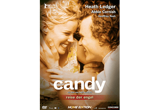 Candy - (DVD)