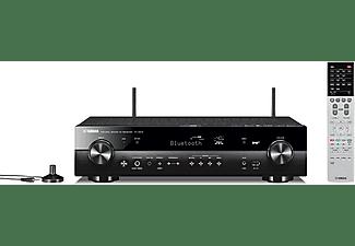 Yamaha RX-S602 5.1 AV-receiver (wifi, LAN (ethernet), bluetooth, 4K-upscalingtechniek)
