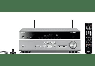 Yamaha RX-D485 5.1 AV-receiver (Bluetooth, wifi, LAN (ethernet), 4K-upscalingtechniek)