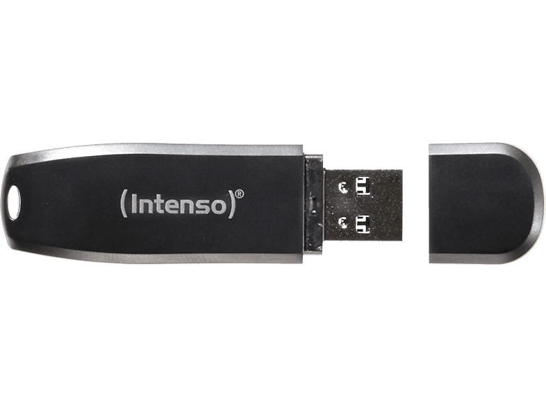 INTENSO USB Flash 3.0 Speed Line 64GB laptop  tablet  computing  αποθήκευση δεδομένων usb stick