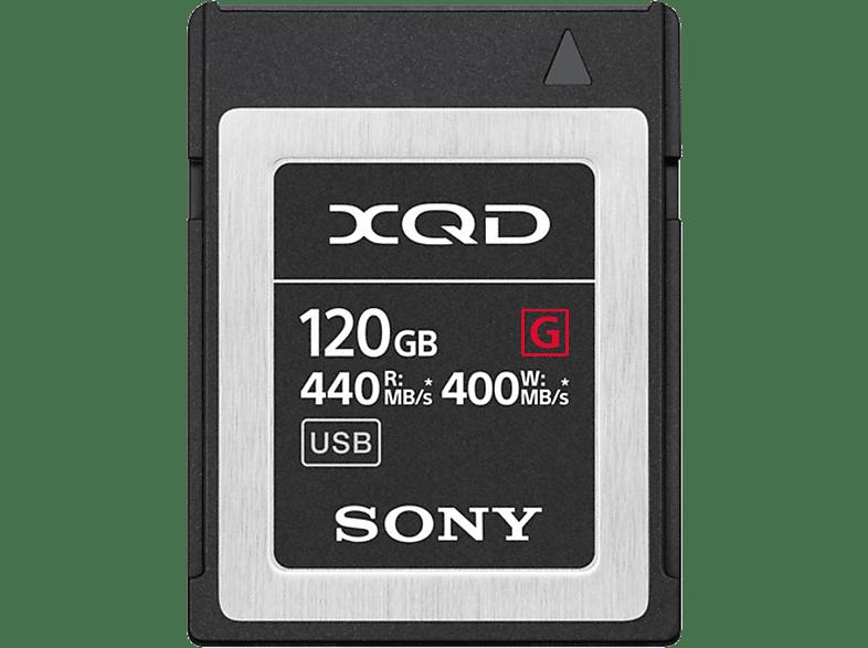 SONY QDG120F XQD HIGH SPEED 5X STRONGER hobby   φωτογραφία φωτογραφικές μηχανές κάρτες μνήμης