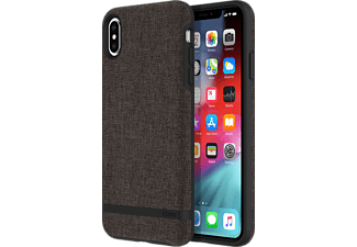 INCIPIO Esquire iPhone Xs Max Grijs