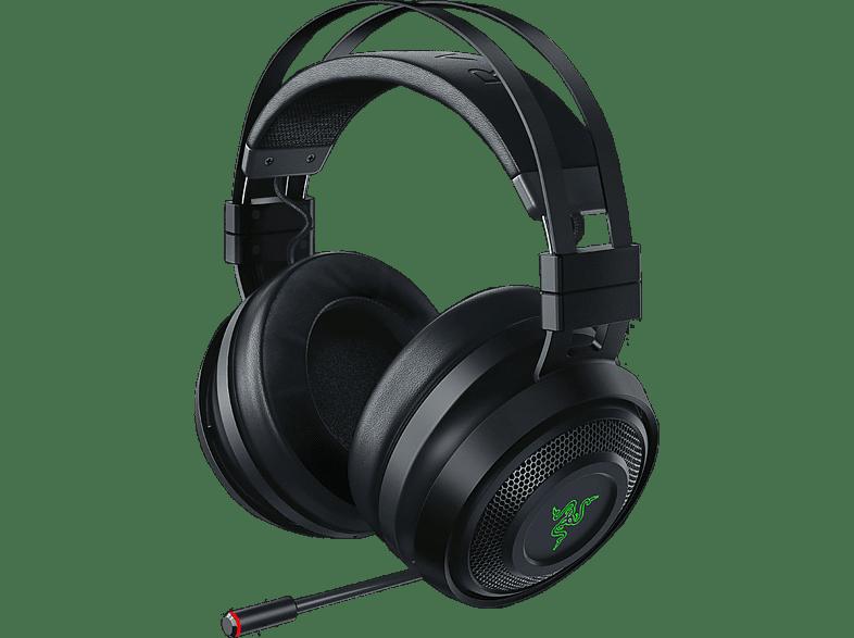 RAZER Nari Ultimate gaming απογείωσε την gaming εμπειρία ακουστικά gaming
