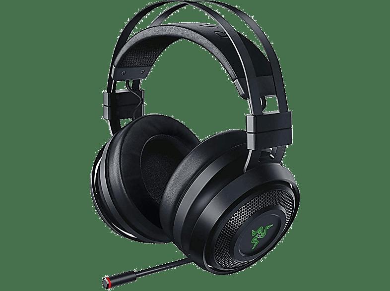 RAZER Nari gaming απογείωσε την gaming εμπειρία ακουστικά gaming
