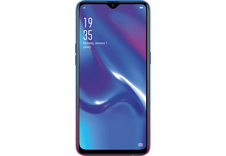 OPPO RX17 Neo Astral Blue (Blauw)