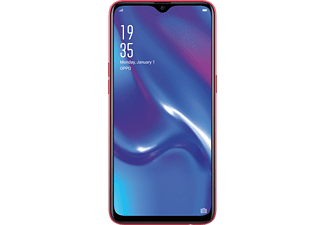 OPPO RX17 Neo Mocha Red (Rood)