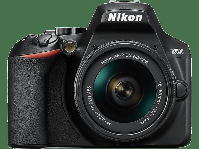 NIKON D3500 AF-P 18-55 MM DX F3.5-5.6G KIT hobby   φωτογραφία φωτογραφικές μηχανές dslr cameras