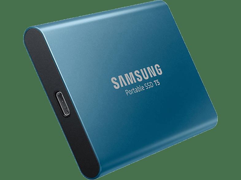 SAMSUNG SSDex 2.5 USB3.1 Portable T5 250GB laptop  tablet  computing  αποθήκευση δεδομένων ssd laptop  tablet  computing  α