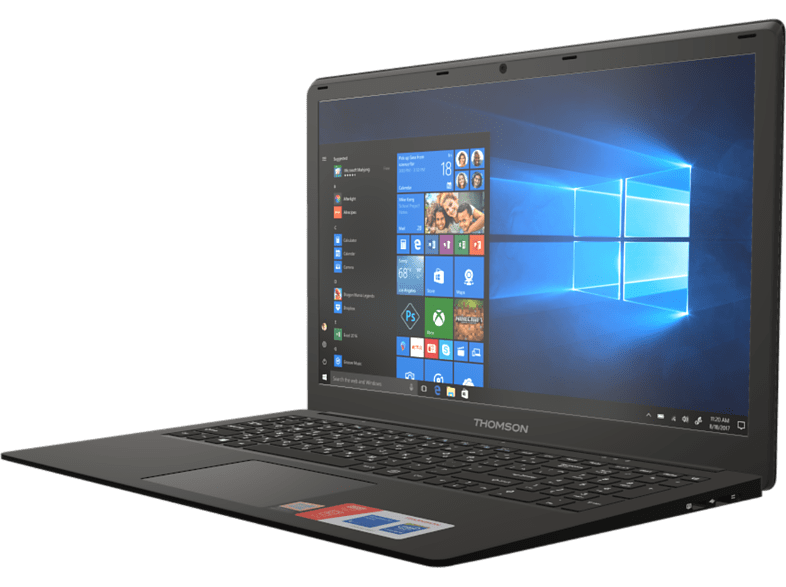THOMSON GRNEO15C Intel Celeron N3350 / 4GB/ 1TB + πολυμηχάνημα HP Deskjet 2130 A laptop  tablet  computing  laptop laptop από 14