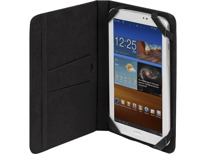 RIVACASE Kick-stand Tablet 7 inch - Black (3212)