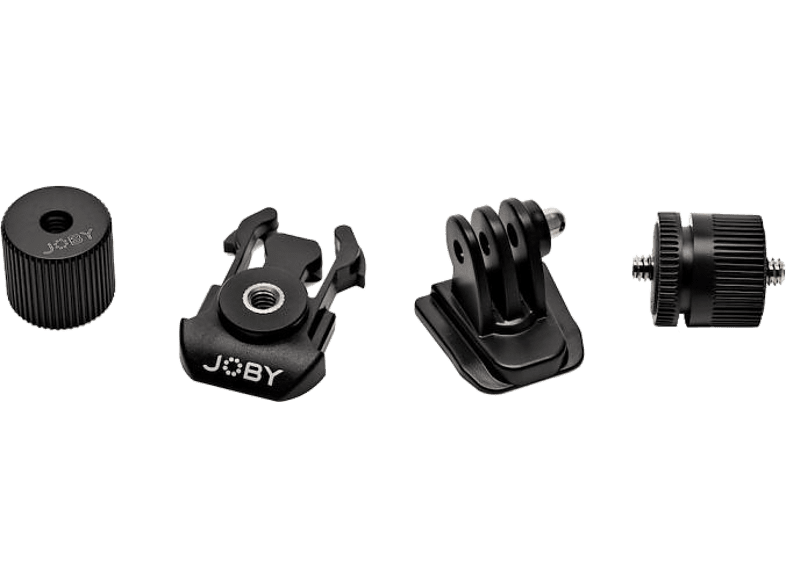 JOBY Action Adapter Kit Black hobby   φωτογραφία φωτογραφικές μηχανές διάφορα αξεσουάρ