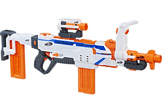 HASBRO Nerf N-Strike Modulus Regulator Spielzeugblaster, Mehrfarbig