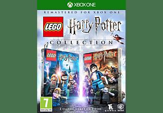 LEGO Harry Potter Jaren 1-7 Collectie, (X-Box One). XBOXONE