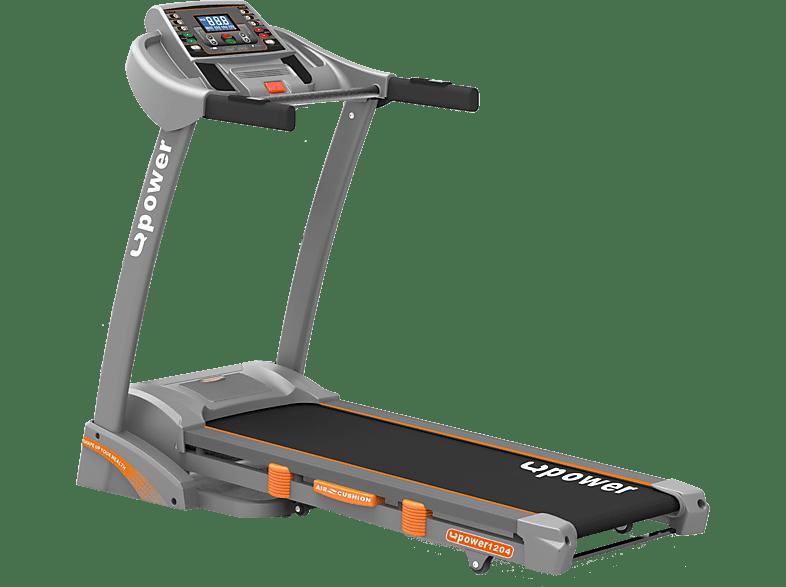 UPOWER Ηλεκτρικός διάδρομος UP-1204 hobby   φωτογραφία fitness όργανα γυμναστικής