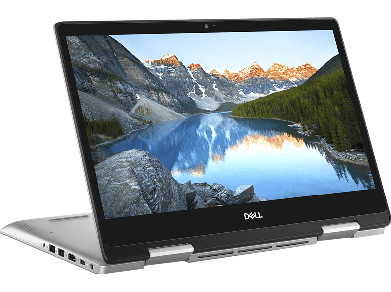 DELL 2in1 Inspiron 14-5482 Intel Core i5-8265U/8GB/256GB SSD/Intel UHD Graphics  laptop  tablet  computing  laptop laptop έως 14