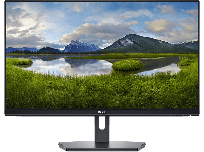 DELL SE2419H – 23.8 inch Slim Full HD Monitor with IPS Panel Infinity Edge laptop  tablet  computing  οθόνες