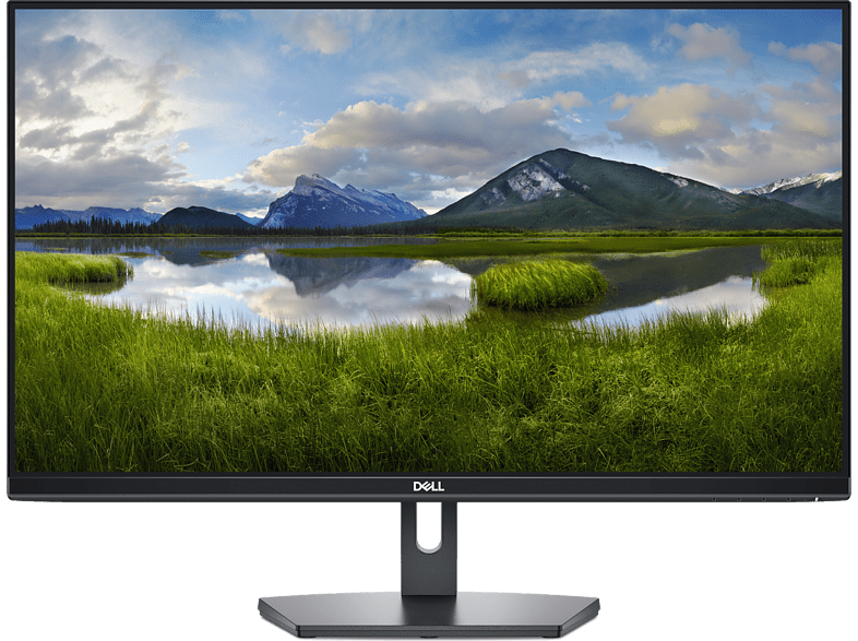 DELL SE2719H - 27.0 inch Slim Full HD Monitor with IPS Panel Infinity Edge laptop  tablet  computing  οθόνες