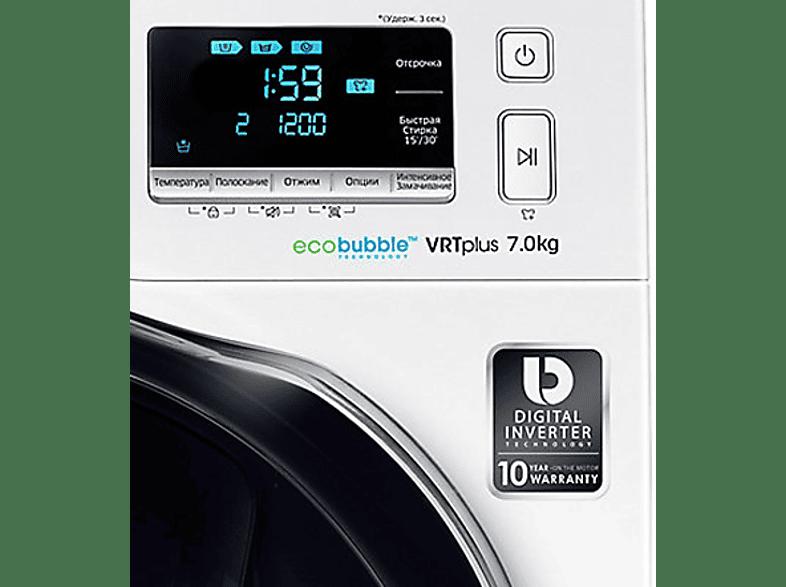 Samsung mosógép Digital Inverter motor