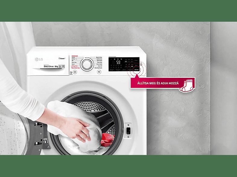 LG mosógép Add Intem