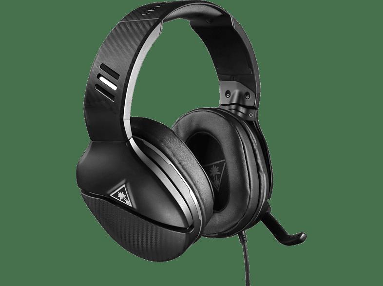TURTLE BEACH Stealth 200 Black gaming απογείωσε την gaming εμπειρία ακουστικά gaming