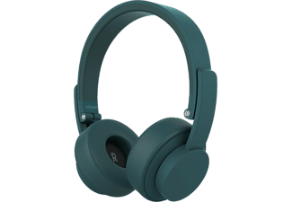 Urbanista Seattle on ear bluetooth koptelefoon blauw