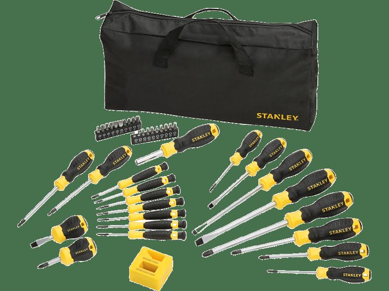 STANLEY Σετ 42 Κατσαβίδια και τσάντα STHT0-62113 hobby   φωτογραφία φτιάξ το μόνος σου εργαλεία