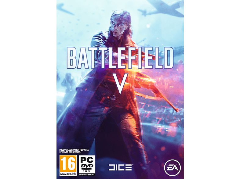 Battlefield V PC gaming games pc games