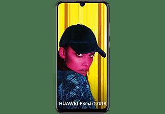 HUAWEI P smart 2019 64GB Dual-sim Zwart