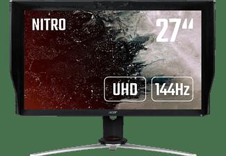 ACER Nitro XV273KP  UHD 4K Monitor (4 ms Reaktionszeit, FreeSync, 144 Hz)