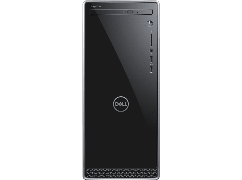 DELL Inspiron 3670 Intel Core i5-8400 / 8GB / 1TB HDD / GeForce GTX 1050 2GB laptop  tablet  computing  desktop   all in one gaming desktop