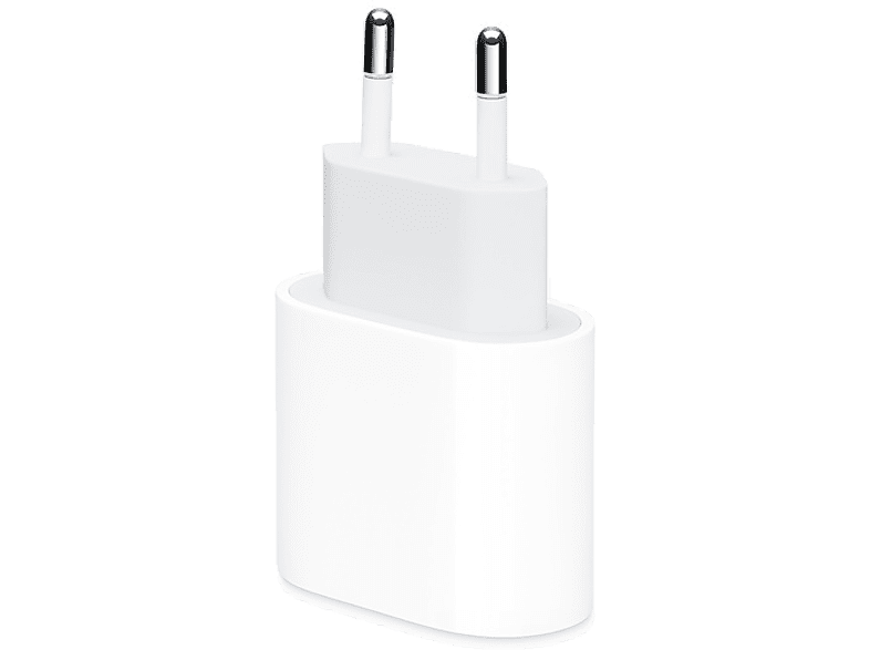 APPLE 18W USB‑C Power Adapter smartphones   smartliving iphone φορτιστές iphone smartphones   smartliving ipho