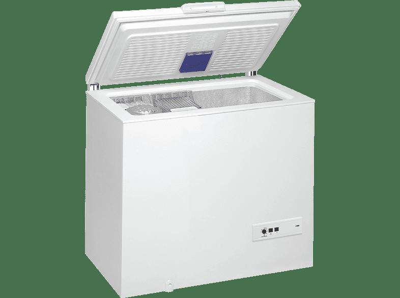 WHIRLPOOL WHM3111.1 οικιακές συσκευές ψυγεία καταψύκτες