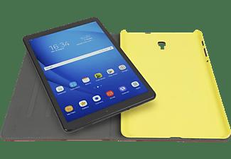 Rode Easy-Click Cover voor de Samsung Galaxy Tab A 10.5 (2018)