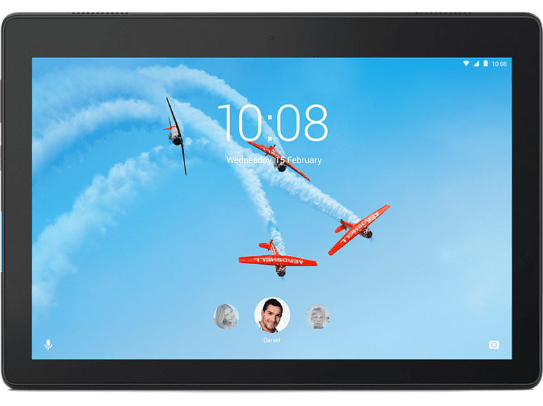 "LENOVO Tab E10 - X104F Tablet 10"" HD 4Core 16GB WiFi laptop  tablet  computing  tablet   ipad android tablet"