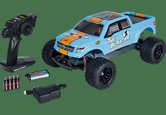 CARSON 1:10 The Blaster FE 2.4G 100% RTR R/C Fahrzeug, Mehrfarbig